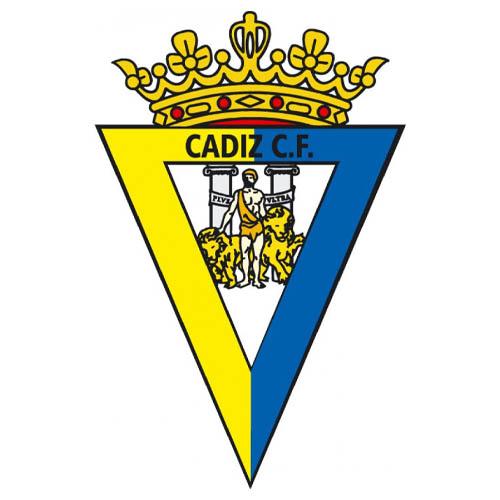 Cádiz CF Virgili